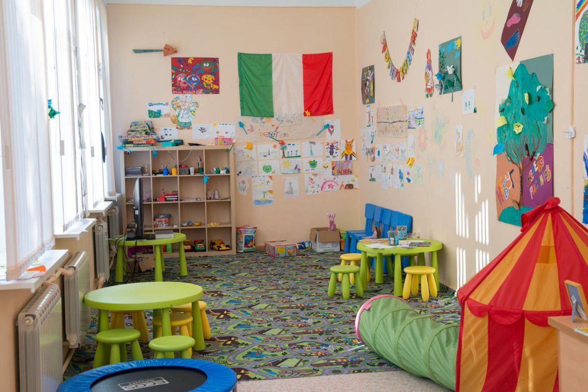 батуты для детей где купить в москве